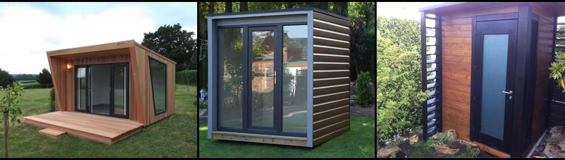 Grupo lince casas de madera construcciones de madera for Casetas de jardin con suelo